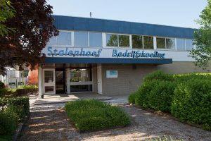 Stalenhoef Bedrijfskoeling BV Heteren bij Arnhem